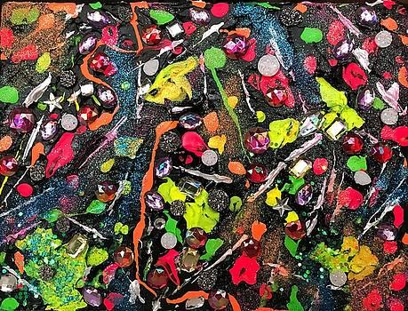 Jewel 41 by Sharon De Vore