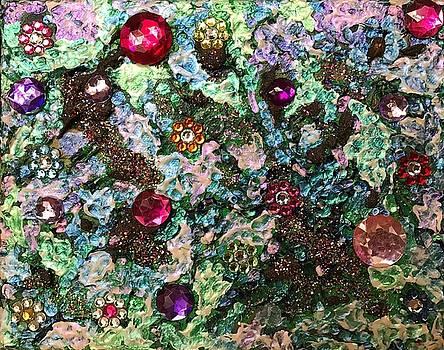 Jewel 9 by Sharon De Vore