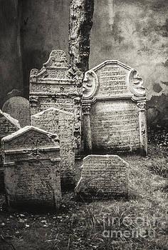 Bob Phillips - Jewish Cemetery 3