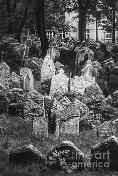 Bob Phillips - Jewish Quarter Gravesites