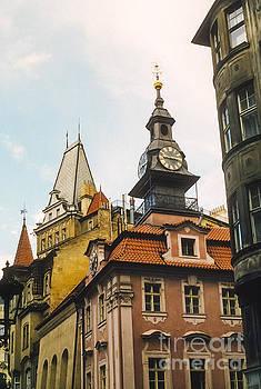 Bob Phillips - Jewish Town Hall