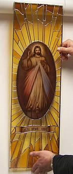 Jezu Ufam Tobie by Justyna Pastuszka
