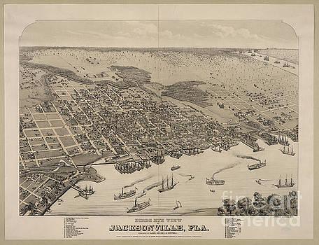 Dale Powell - Jacksonville FLA 1876