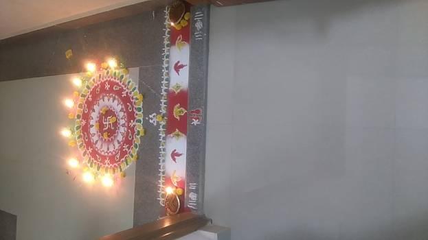 Jhoti  by Chittaranjan Mahapatra