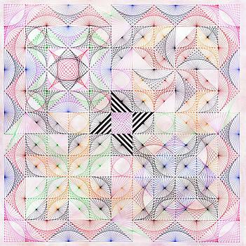 Jigsaw by Bev Donohoe