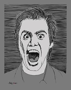 ARTIST SINGH - Jim Carrey