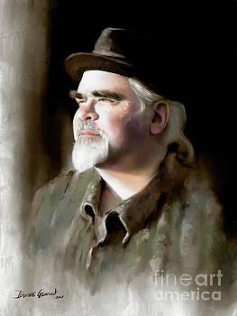 Mr. Hermanson by Dwayne Glapion
