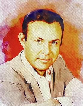 John Springfield - Jim Reeves, Country Music Legend