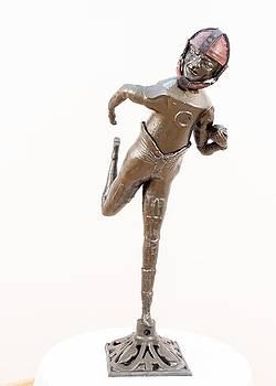 Jim Thorpe, All American by David Mack