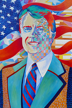 Jimmy Carter by Gray