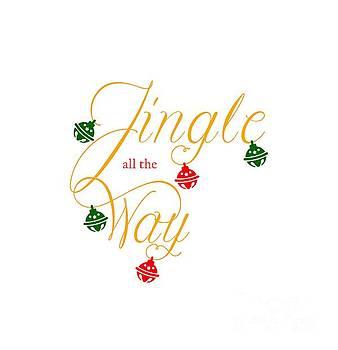 Jingle Bells by Gillian Singleton