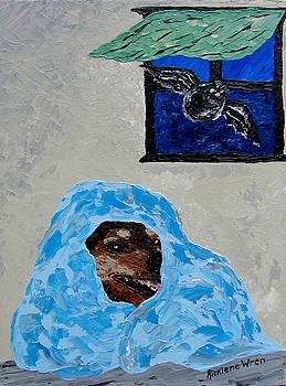 Jo-Mama and The Fat Bat by Ricklene Wren