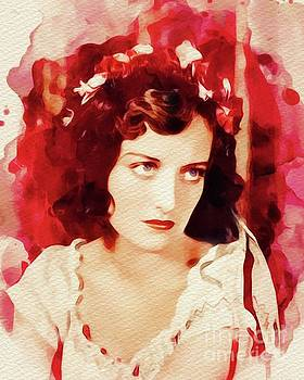 John Springfield - Joan Crawford, Hollywood Legend
