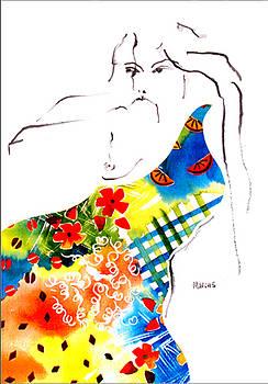 Joanne by Leslie Marcus
