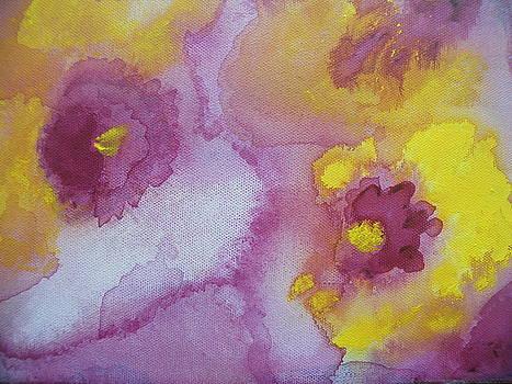Joan's Orchids by Joan Pennison