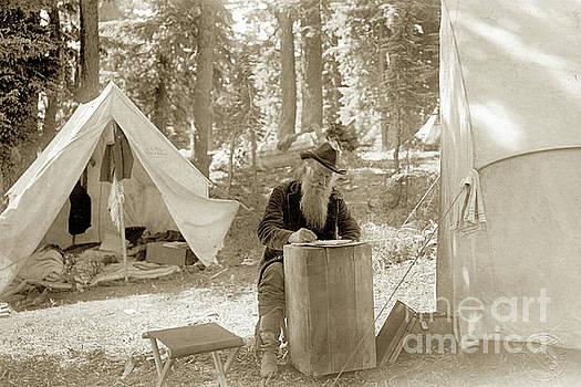 California Views Mr Pat Hathaway Archives - Joaquin Miller, pseudonym of Cincinnatus Hiner Miller