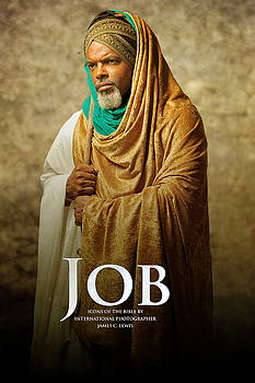 Job by Icons Of The Bible