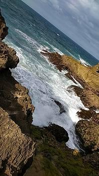 Jobos Beach Isabela by Sheryl Chapman Photography