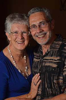 Joe and Josie by Carle Aldrete