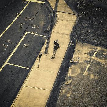 Jogging by Bob Orsillo