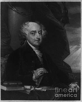 John Adams Second POTUS by Richard W Linford