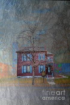 Larry Braun - John Blind Boone House