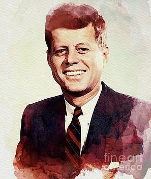 John Springfield - John F. Kennedy