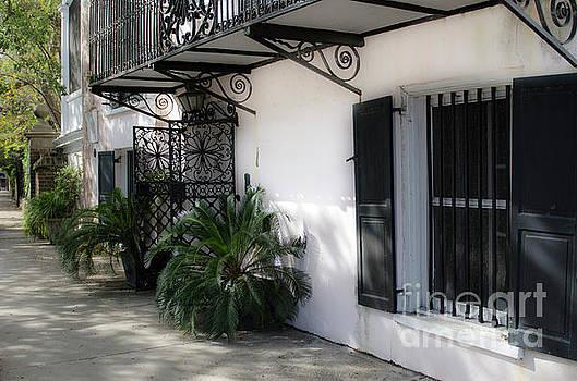Dale Powell - John Harth House