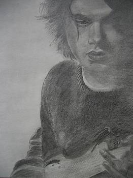 John Mayer  by Allison Jones