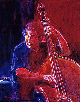 David Lloyd Glover - John Patitucci From the Bottom