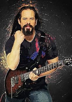 Zapista Zapista - John Petrucci