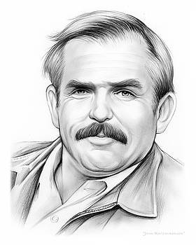 John Ratzenberger by Greg Joens