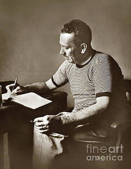 California Views Mr Pat Hathaway Archives - John Steinbeck  in Russia. 1947
