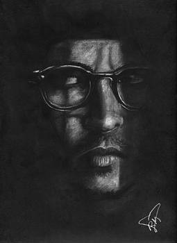 Johnny Depp 2 by Rosalinda Markle