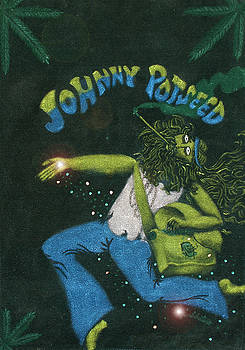 Johnny Potseed by Diane Bombshelter