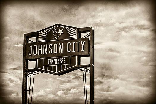 Sharon Popek - Johnson City Tennessee