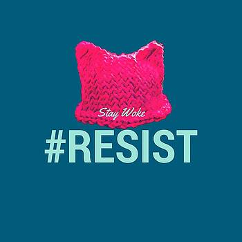 Join The Resistance by Unhinged Artistry