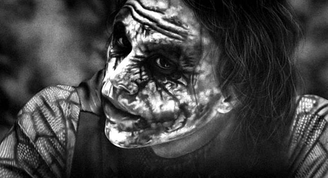 Joker by Arno Schaetzle