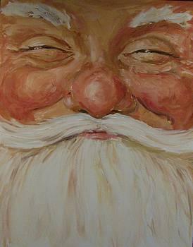 Jolly 'ol Elf by Richard Klingbeil