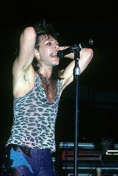 Rich Fuscia - Jon Bon Jovi
