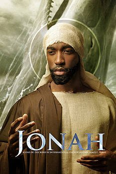 Jonah by Icons Of The Bible