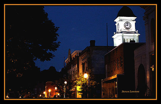 Joneborough Tennessee 11 by Steven Lebron Langston