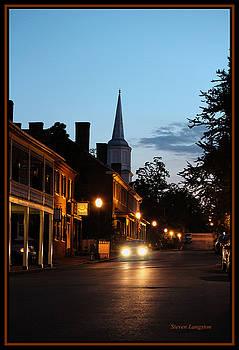 Jonesborough Tennessee 10 by Steven Lebron Langston