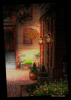 Jonesborough Tennessee 2 by Steven Lebron Langston