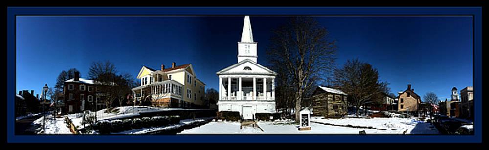 Jonesborrough, Tennessee 10 by Steven Lebron Langston