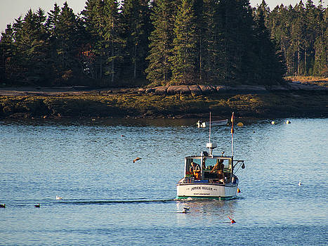 Jonespot, Maine  by Trace Kittrell