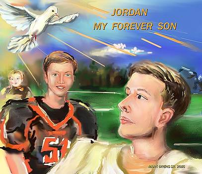 Jordan Story by Mark Givens