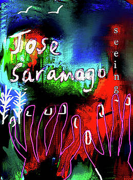 Paul Sutcliffe - jose saramago  Seeing