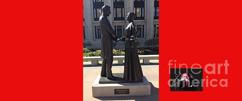 Joseph and Emma Smith True Love 1 by Richard W Linford