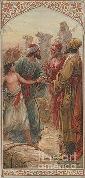 Peter Gumaer Ogden - Joseph and His Breathren